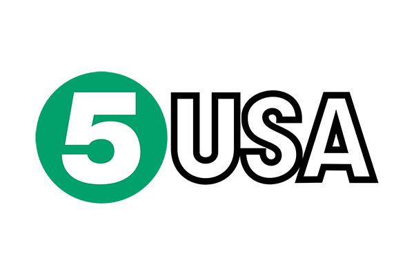 5 USA